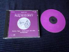 CD Roger Graf - Die Haarsträubenden Fälle Des Philip Maloney No 26 Suchtgefahr