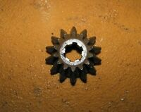 DP1T18796 Mercury 500 50 HP Pinion Gear ASSY PN 43-20834 Fit Mercury Mariner