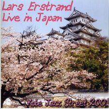 Japanische Import Jazz Musik-CD 's