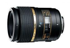 Tamron 90mm F2.8 SP Di Macro Lens 272e Canon
