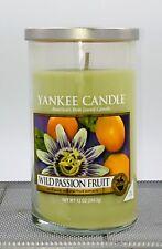 Yankee Candle Wildpassion Fruit, 12 oz Jar Candle. Rare.