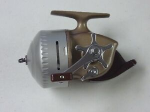 "Vintage South Bend 65A Model ""C"" Spincast Reel"