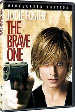 BRAVE ONE (2007) / (WS) - DVD - Region 1