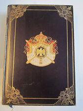 1901 NAPOLEON - MEMOIRS & SECRET CHRONICLES - VOL III - M. WALTER DUNNE - BN-10