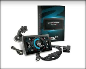 Edge Insight CTS3 Digital Gauge Monitor For 99-03 Ford F250 F350 7.3 Powerstroke