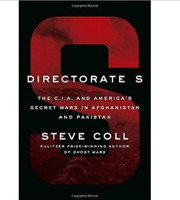 DIRECTORATE S: The C.I.A. and America's Secret Wars in Afghanistan(1594204586)