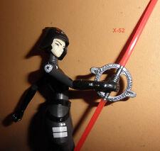 STAR WARS REBELS inquisitor SEVENTH SISTER female Sarah Michelle Gellar FIGURE