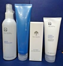 Nu Skin Nuskin Four Products Value Package (Free Fast Shipping)