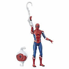 Spider-Man: Far From Home Ultimate Crawler Spider-Man Concept Series 6-In Figure