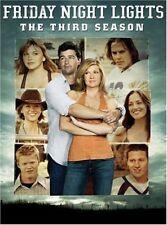 Friday Night Lights DVD: Season 3 Box Set