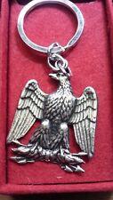 Porte clés Aigle Impérial