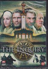 DVD THE INQUIRY Dolph Lundgren