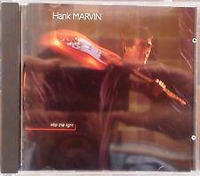 Hank Marvin (The Shadows) - Into the Light (CD 1992)