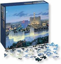 LANG Wells Street City Lights 1000pc Puzzle by Evgeny Lushpin