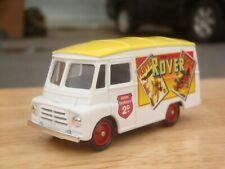 "Lledo Days Gone 071029, Morris LD150 Van ""The Rover"""