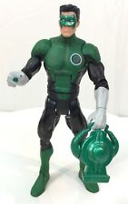 "DC UNIVERSE Classic Green Lantern KYLE RAYNER 6"" Action Figure Mattel"