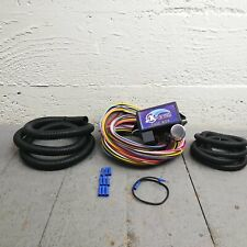 1930 - 1936 Ford 8 Circuit Wire Harness fits painless terminal compact update