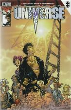 [34847] UNIVERSE #8 FIRST EDITION (JULY, 2002) - TOP COW