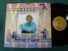 HERB ALPERT & THE TIJUANA BRASS: Cabaret - LP 33T 1972 Holland A&M 86 354 ZT