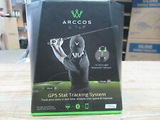 Arccos Golf GPS Stat Tracking System - Model: ARCCOS14I1A/ARCOS14P1A