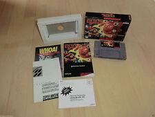 NTSC-U/C-(USA/Kanada) PC-Spiele & Videospiele für Rollenspiele und Nintendo SNES