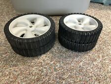 Murray Gas Push Mower Completely Wheel Set 11A-A2Bf758