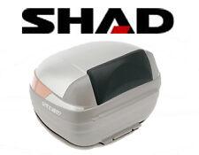 Dosseret de Coffre coussin pour Top Case SHAD SH37 appui dos moto maxi scooter
