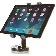 Logic3 US212 Suction Stand Black for Universal iPad and 7-10 inch Tablet - New