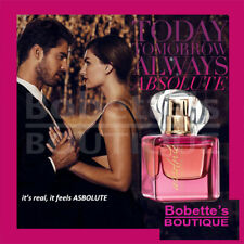 ABSOLUTE AVON Collection TODAY TOMORROW ALWAYS Eau de Parfum Vaporisateur 30 ML