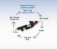 GEMINI G3017 Genie Juno Bait Clips 2 X PACKETS Trace Rig Terminal Tackle Sea