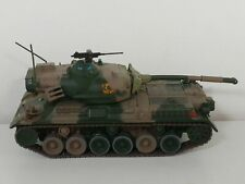 Char tank blindé 1/72 IXO Type 61 10th tank battalion 8th division Japan 1993