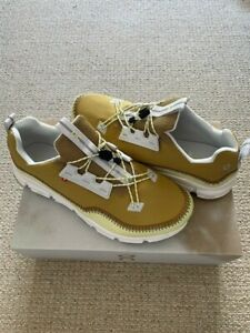 ON RUNNING Cloudaway  uk 10 usa 10.5 our 44.5 Bronze/white