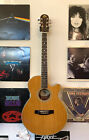 """RARE Vintage Gibson """"EO-1"""" ORVILLE Acoustic Electric Guitar 1894 Epi Reissue for sale"""