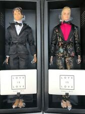 """13/"""" Color Infusion~Hypnotize Homme Doll Outfit~No Doll~SuperModel Convention~HTF"""