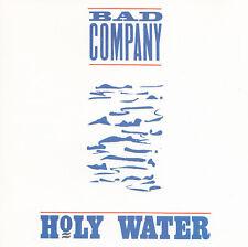 BAD COMPANY - CD - HOLY WATER