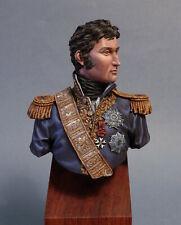 Mariscal Jean Lannes  1/10 Busto de resina