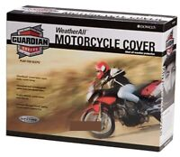 Dowco Motorcycle Ultralite Cover Plus Medium 26035-00