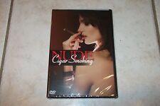 Nude Cigar Smoking : Erotic : DVD Brand New **BEST PRICE ON EBAY, FREE SHIPPING!