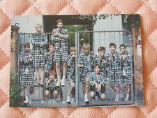 EXO DIE JUNGS Premium Photobook Serial Number Photocard SM K-KPOP