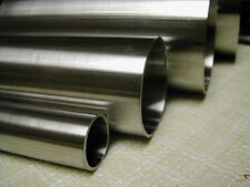 78 Od 0065 Wall Smls 11 Length 316316l Stainless Round Tubing
