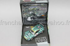 C936 Coffret luxe IXO 1/43° Aston Marton DBR9 Le mans 2006 009 voiture