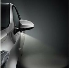 TOYOTA COROLLA ALTIS 2014+ LED door mirror courtesy lamps foot lights