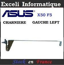 "CHARNIERE LED 15.4"" ASUS X50VL X50SL X50V X50N X50 X50C X59 F5 F5R- GAUCHE LEFT"