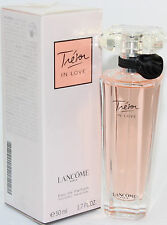 TRESOR IN LOVE 1.7/1.6 OZ EDP SPRAY FOR WOMEN NEW IN A BOX BY LANCOME