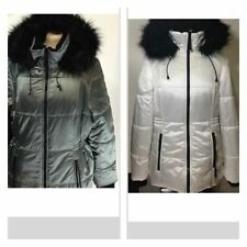 Marks and Spencer Polyester Winter Coats & Jackets for Women