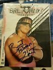 WWE / WWE Bret Hitman Hart Best There Is Best There was Signed DVD New