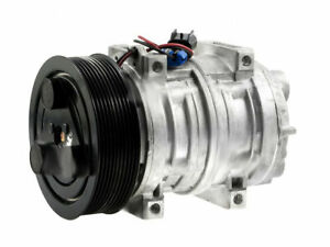 For 2000-2016 Blue Bird All American RE A/C Compressor 44192NF 2001 2002 2003
