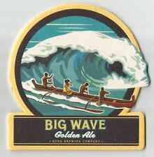16 Kona Big Wave Golden Ale  Beer Coasters