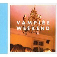 VAMPIRE WEEKEND VAMPIRE WEEKEND 2008 CD INDIE ALTERNATIVE ROCK NEU