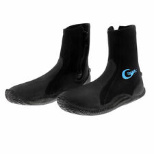 5mm Neoprene Anti-Slip Scuba Diving Boots Snorkeling Surf Kayak Warm Socks Shoes